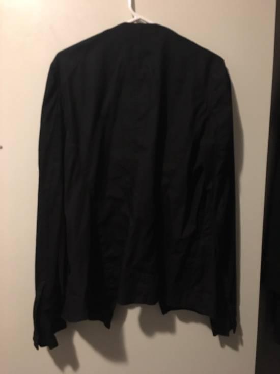 Julius Julius 7 Collarless Thin Jacket Size US M / EU 48-50 / 2 - 2