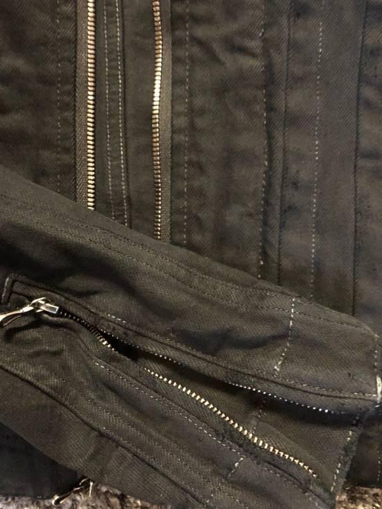 Julius Denim Rider Jacket Size US S / EU 44-46 / 1 - 2