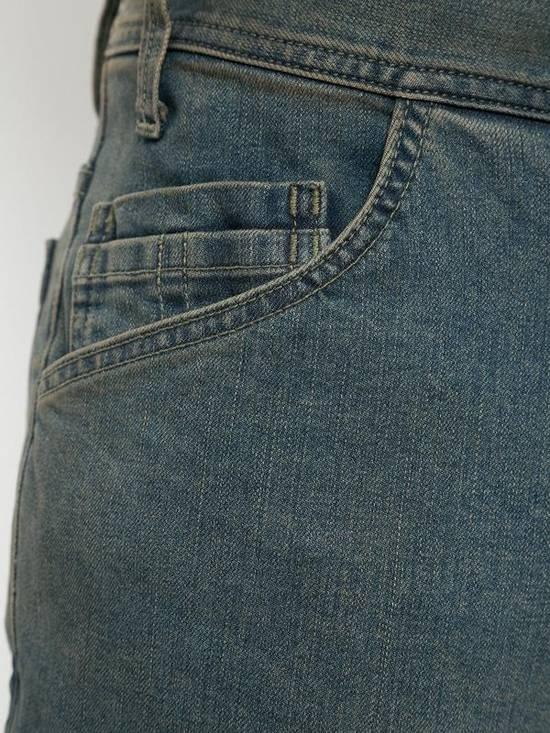 Julius Ripped Jeans Indigo Size US 32 / EU 48 - 4