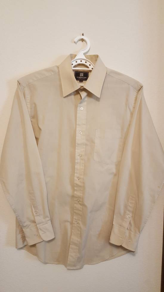 Givenchy Givenchy L/S Button Up Size US M / EU 48-50 / 2 - 2