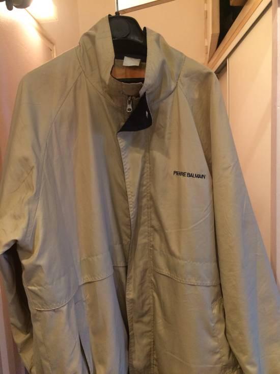 Balmain Vintage beige vest Size US L / EU 52-54 / 3