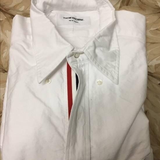 Thom Browne Thom Browne Classic Oxford Shirt Size US S / EU 44-46 / 1