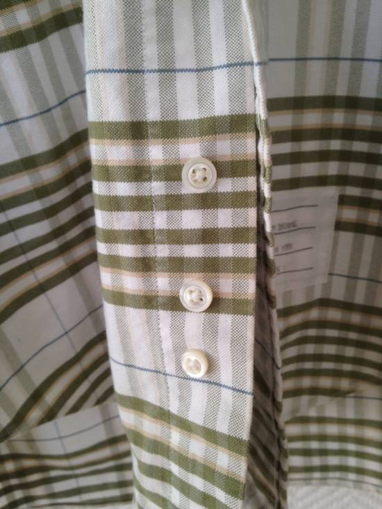 Thom Browne Thom Browne Plaid Oxford Shirt Size 1 Size US S / EU 44-46 / 1 - 6