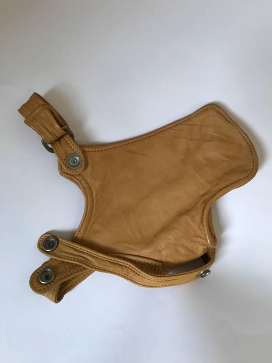 Julius lamb jacket + holster Size US L / EU 52-54 / 3 - 11