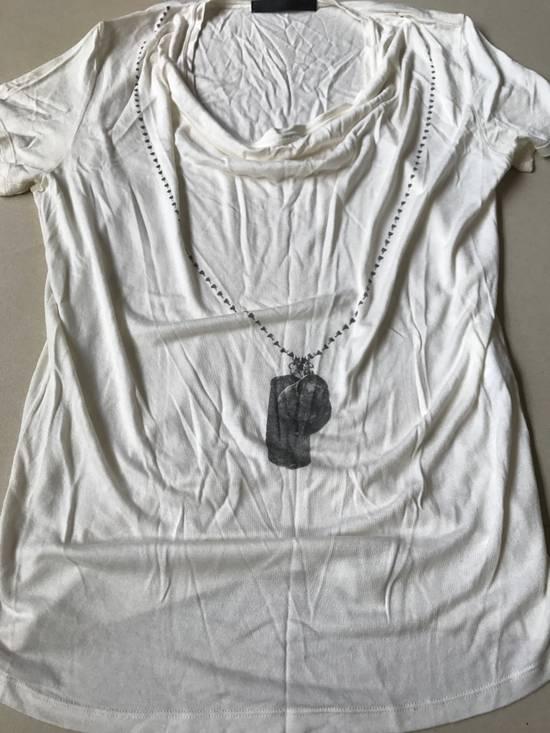 Julius SS09 drape t shirt Size US M / EU 48-50 / 2 - 1