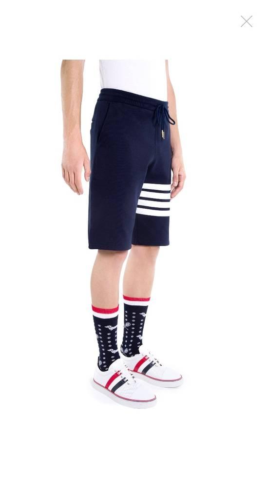 Thom Browne Thom Browne Drawstring Shorts Size US 30 / EU 46 - 2