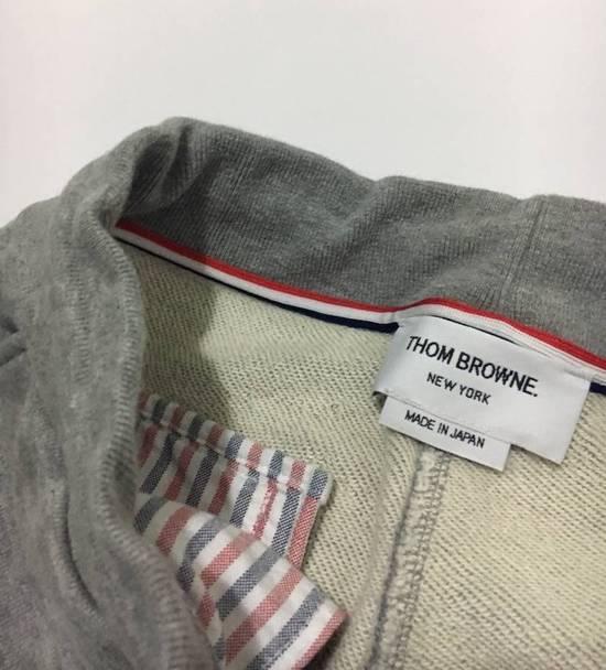 Thom Browne Classic 4 Bar Sweatpant Size US 28 / EU 44 - 2