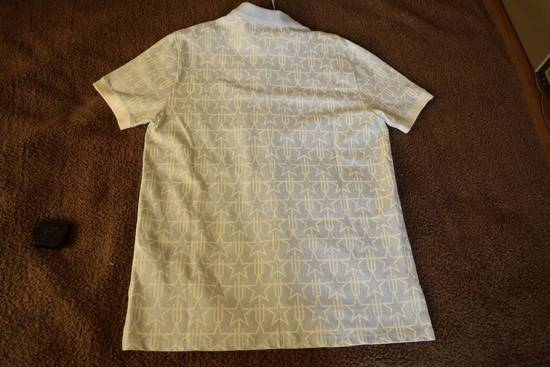 Givenchy Givenchy $650 Authentic Logo Print Polo Size S Columbian Fit Brand New Size US S / EU 44-46 / 1 - 1