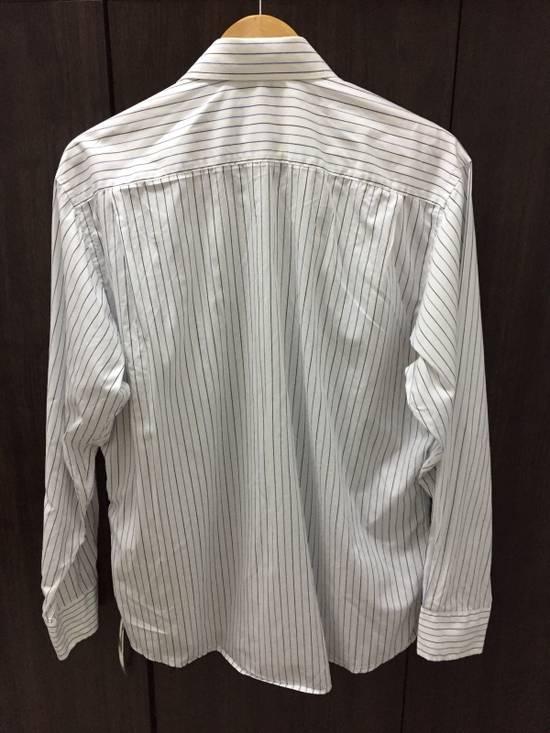 Balmain BALMAIN Long Sleeve Button Up Size US L / EU 52-54 / 3 - 3