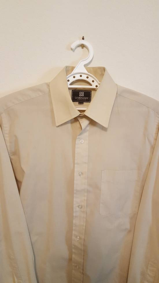 Givenchy Givenchy L/S Button Up Size US M / EU 48-50 / 2 - 1