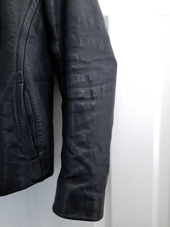 "Julius AW05 ""Thieves"" Slick Carf Fencing Jacket Size US M / EU 48-50 / 2 - 5"