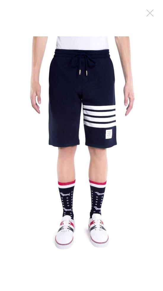 Thom Browne Thom Browne Drawstring Shorts Size US 30 / EU 46