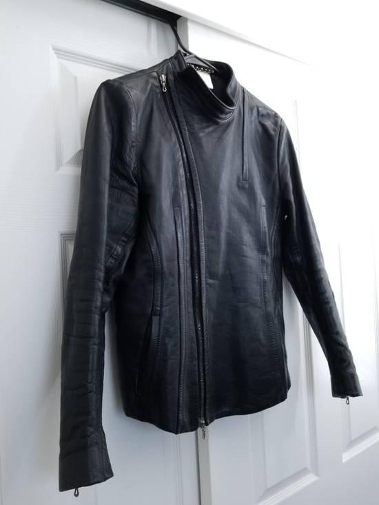 "Julius AW05 ""Thieves"" Slick Carf Fencing Jacket Size US M / EU 48-50 / 2 - 2"