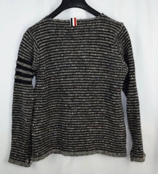 Thom Browne Thom Browne Tweed Sweater Cardigan Size US M / EU 48-50 / 2 - 5
