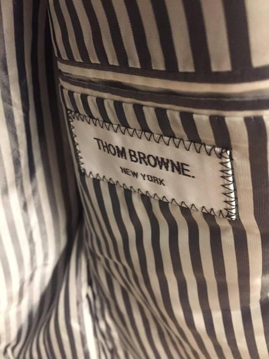 Thom Browne 2013 Wool Blazer Size US S / EU 44-46 / 1 - 2
