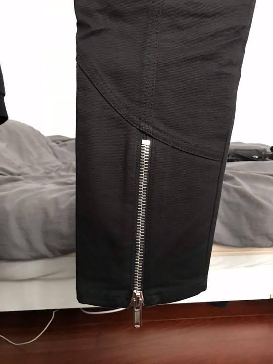 Givenchy Givenchy Biker Pant Size US 30 / EU 46 - 5