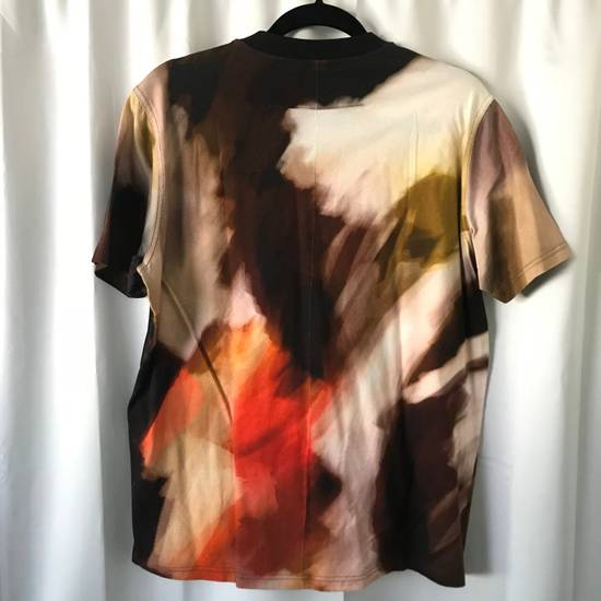 Givenchy $775 Abstract Print Givenchy Tshirt Size US XS / EU 42 / 0 - 1
