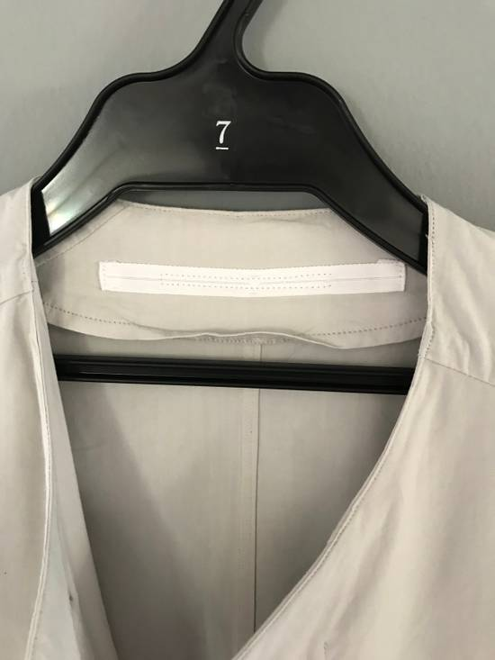 Julius Pre SS18 long shirt jacket Size US S / EU 44-46 / 1 - 1