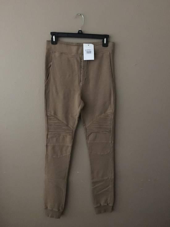 Balmain Decarnin Era Balmain Sweatpants Size US 29
