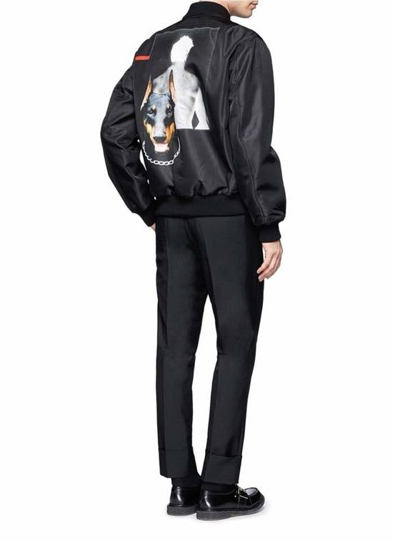 Givenchy Givenchy Bombers Rottweiler size 34 (XS-S) Size US S / EU 44-46 / 1 - 2