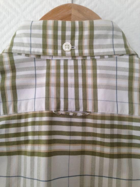 Thom Browne Thom Browne Plaid Oxford Shirt Size 1 Size US S / EU 44-46 / 1 - 5