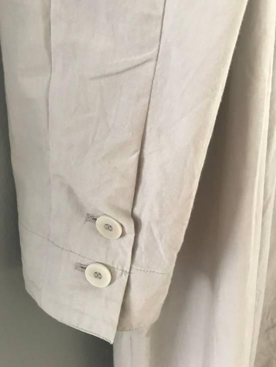 Julius Pre SS18 long shirt jacket Size US S / EU 44-46 / 1 - 4