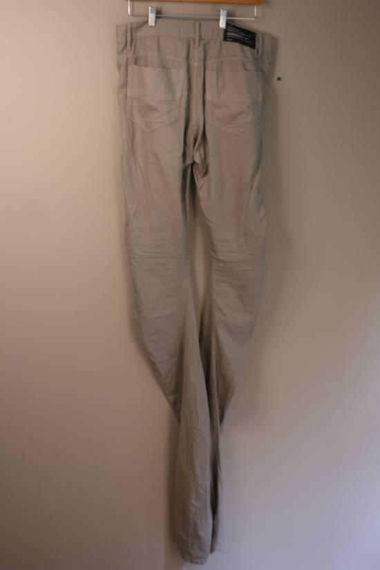 "Julius 47"" Inseam Twist Leg Pants Size US 32 / EU 48 - 5"