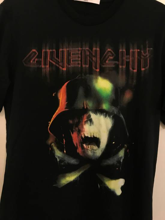 Givenchy Givenchy Skull Soldier T SHirt Size US S / EU 44-46 / 1 - 1