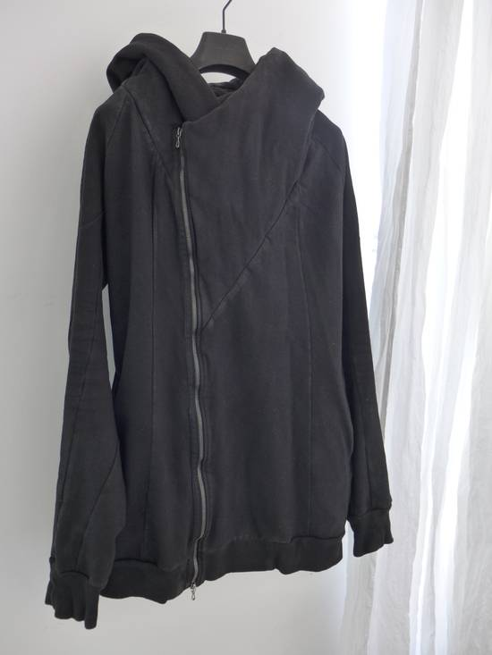Julius Hooded Jacket Size US M / EU 48-50 / 2