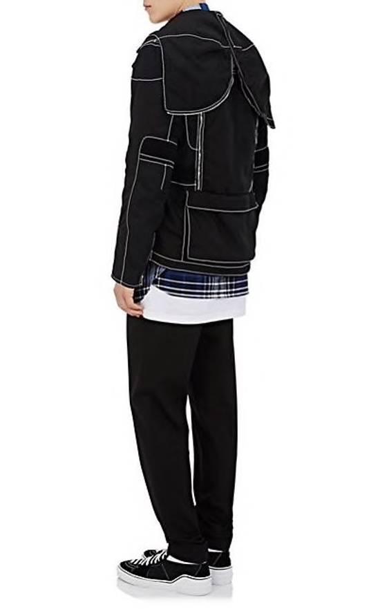Givenchy Givenchy Mixed-Media Jacket Size US M / EU 48-50 / 2 - 2