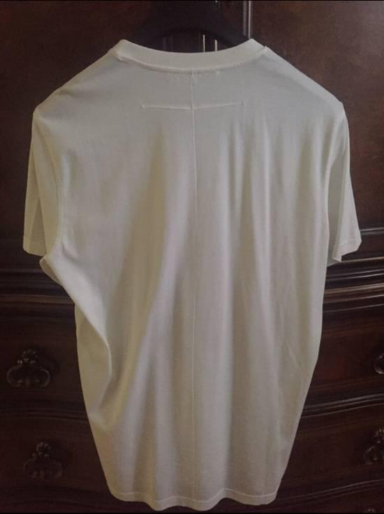 Givenchy Givenchy Monkey Brothers White Tshirt Size US L / EU 52-54 / 3 - 3