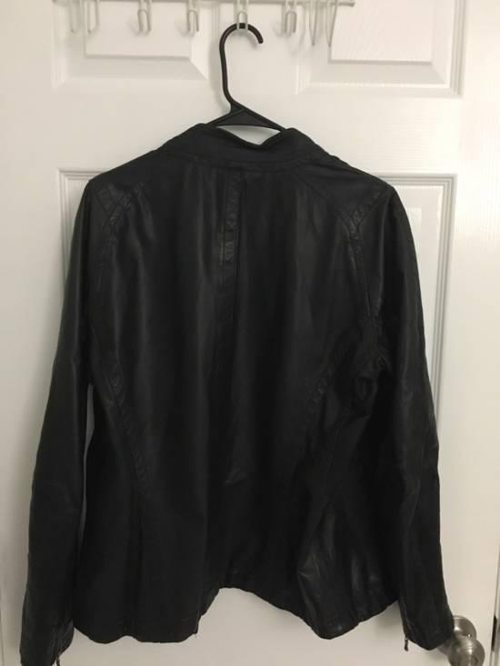 Julius Leather Jacket Size US M / EU 48-50 / 2 - 1