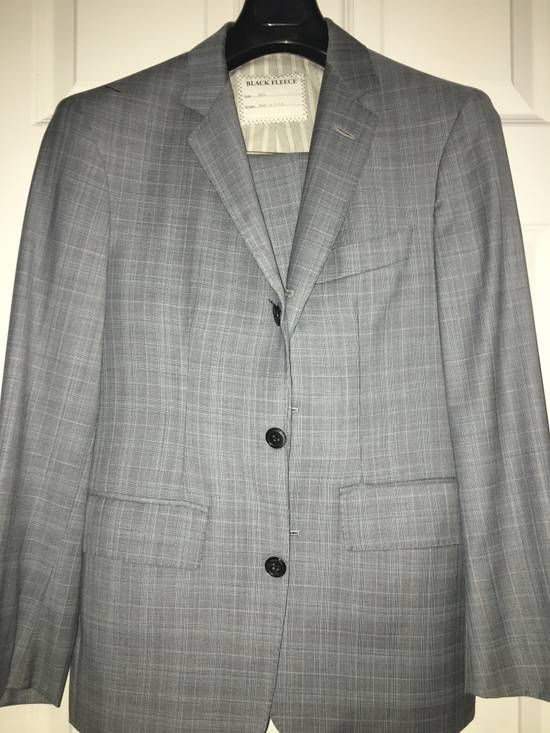 Thom Browne Brooks Brothers Black Fleece Suits Size BB00 Size 34S - 5