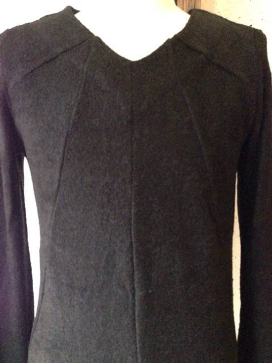 Julius 15AW sweater black Size US S / EU 44-46 / 1 - 4