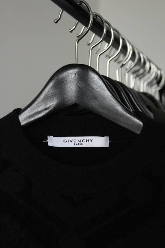 Givenchy F/W 15 Geometric Sweater Size US M / EU 48-50 / 2 - 1