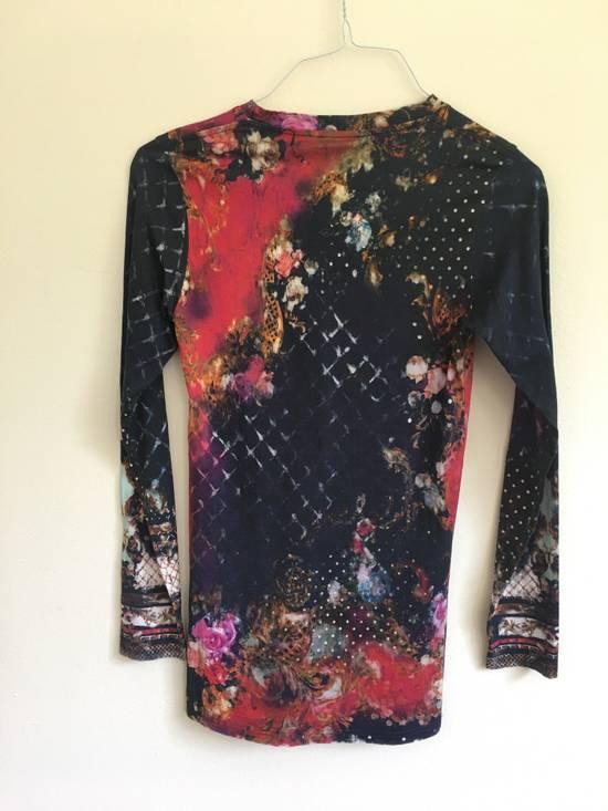 Balmain AW12 Long Sleeve Shirt NWT Size US S / EU 44-46 / 1 - 3