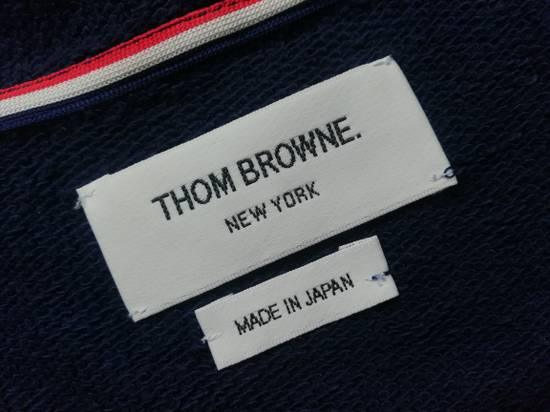 Thom Browne Athletic Hoodie Size US M / EU 48-50 / 2 - 7