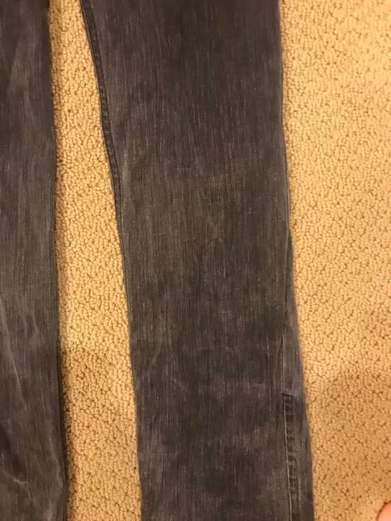 Givenchy Black Denim Size US 35 - 5