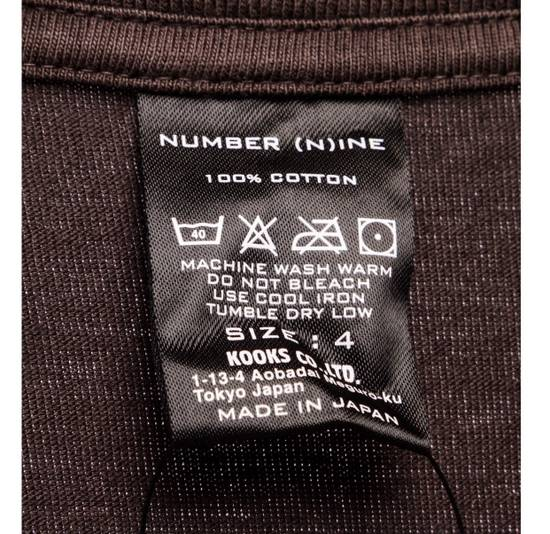 Number (N)ine Number Nine Liquor And Music Shirt Size US XL / EU 56 / 4 - 2