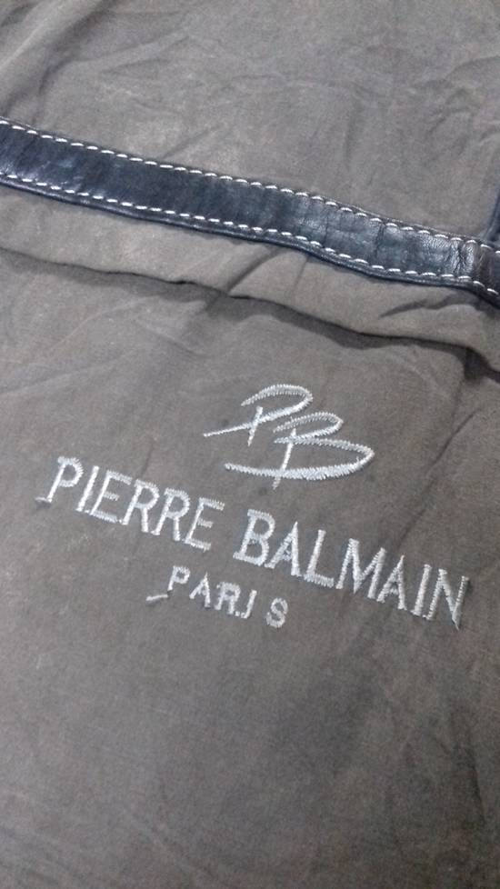 Balmain BALMAIN PARIS Size US L / EU 52-54 / 3 - 6