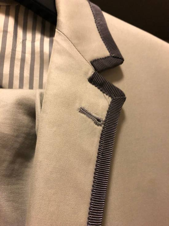 Thom Browne Septemberists Shortsleeve Suit SS07 Size 36S - 6
