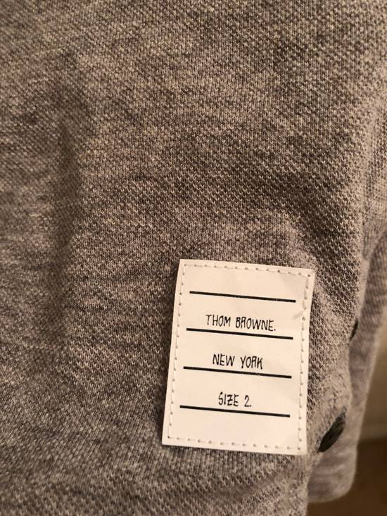 Thom Browne Pocket Tee Size US S / EU 44-46 / 1 - 1