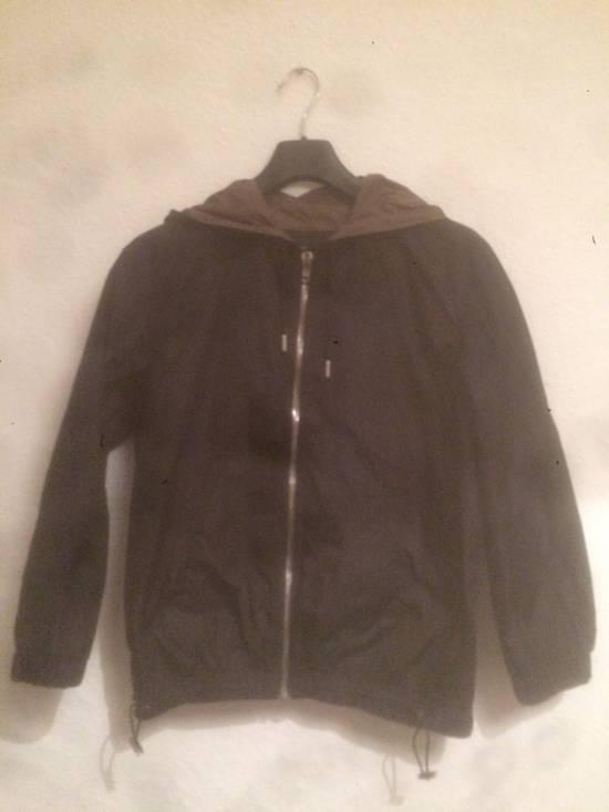 Givenchy Black Givenchy Jacket Size 46 Size US S / EU 44-46 / 1 - 2
