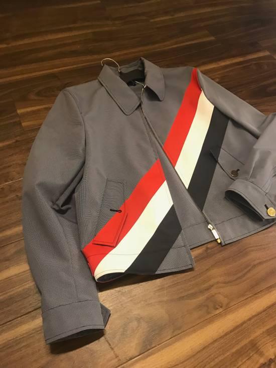 Thom Browne Light Shell Blouson Jacket Size US L / EU 52-54 / 3 - 10