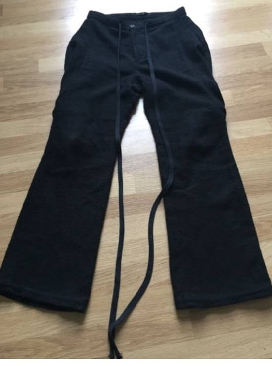 Julius Cashmere blend slouchy baggy pants made in Japan Size US 28 / EU 44 - 1