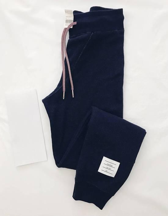 Thom Browne French Terry Sweatpants Size US 30 / EU 46