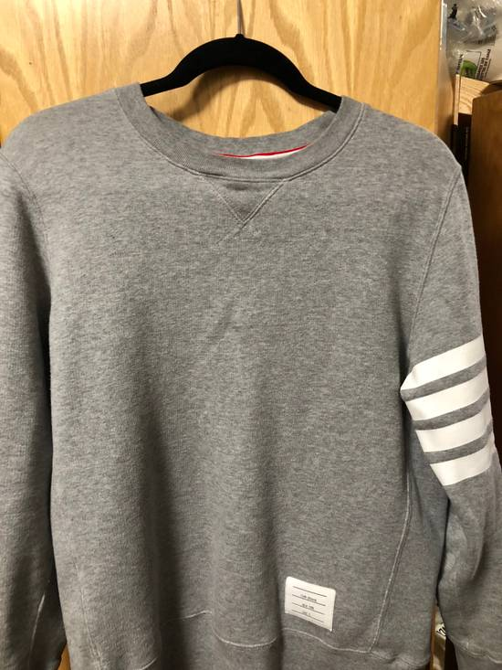 Thom Browne Thom Browne Classic Sweater Size US M / EU 48-50 / 2