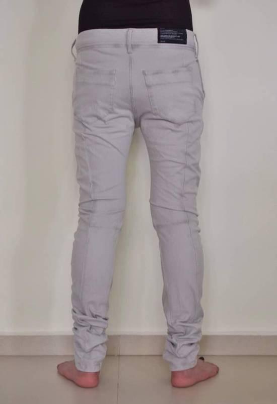 Julius SS13 curved denim jeans Size US 32 / EU 48