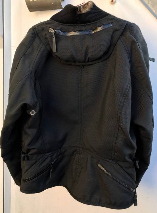 Issey Miyake Cyber Space Suit Cargo Coat AW2000 Size US XL / EU 56 / 4 - 7