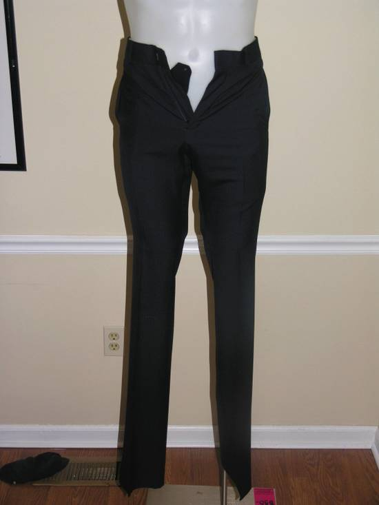 Thom Browne Suit BB 00 34 S 28 W NWT $1375 Size 34S - 2